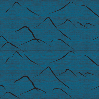 Nature précieuse RM 641 45 de Elitis | Revestimientos de paredes / papeles pintados