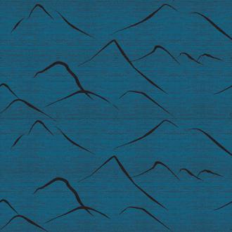 Nature précieuse RM 641 45 di Elitis | Carta parati / tappezzeria