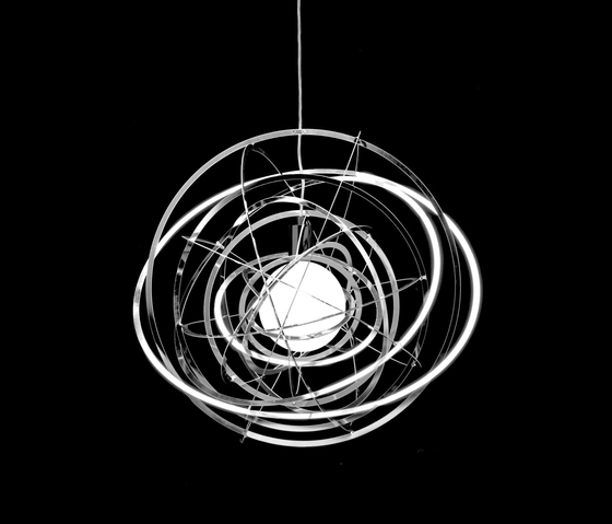Orbit di Neweba | Illuminazione generale