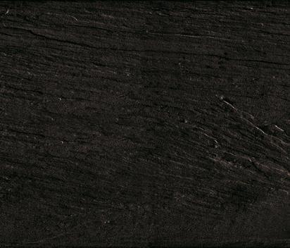 Lavagna Negro by Porcelanosa | Facade cladding