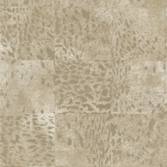 Mémoires | Panther VP 653 01 by Elitis | Wall coverings / wallpapers