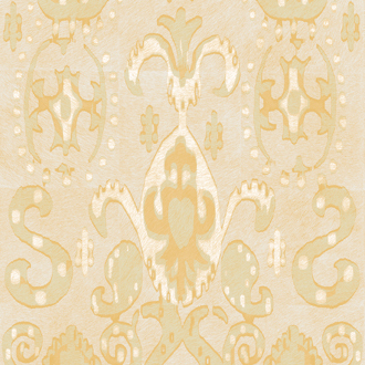 Mémoires | Totem VP 657 01 by Elitis | Colour beige