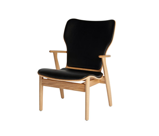 Domus Lounge Chair von Artek | Loungesessel