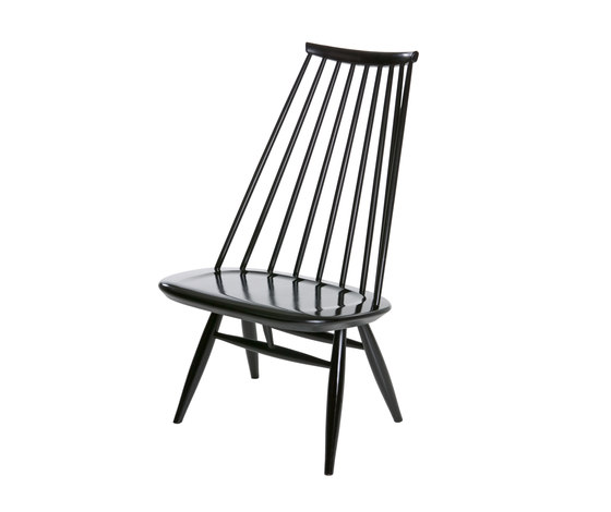 Mademoiselle Lounge Chair de Artek | Fauteuils d'attente