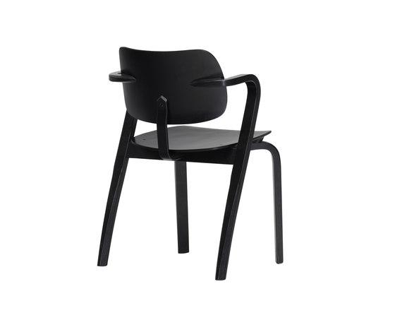 Aslak Chair von Artek | Mehrzweckstühle