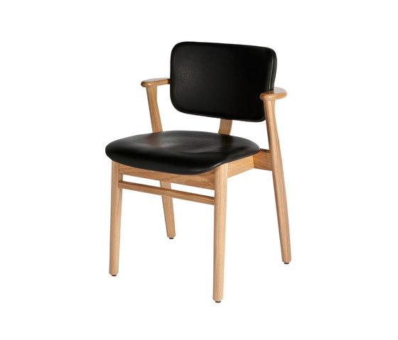 Domus Chair | upholstered de Artek | Sillas multiusos