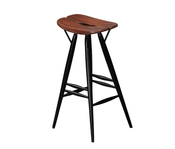 Pirkka Bar Stool de Artek | Taburetes de bar