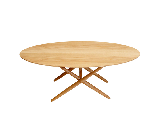 Ovalette Table by Artek | Lounge tables