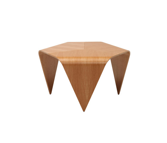 Trienna Coffee Table de Artek | Tables basses