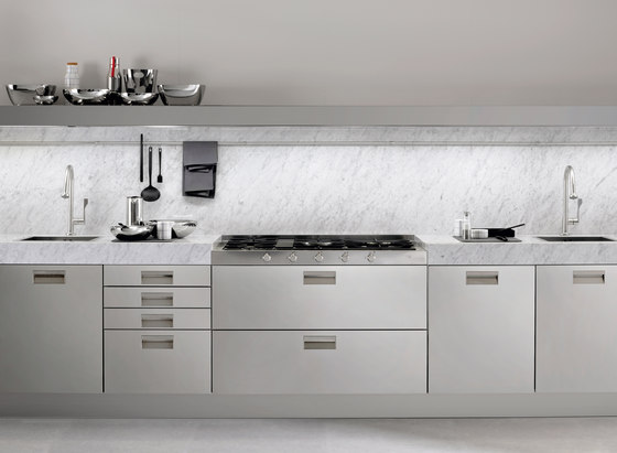 Italia ambiente 1 by Arclinea | Fitted kitchens