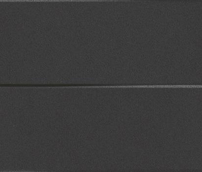 Siroco Antracita by Porcelanosa | Facade cladding
