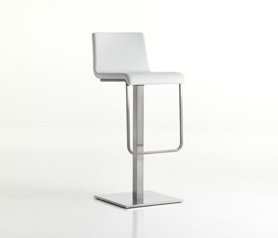 Kuadra XL 4429 by PEDRALI | Bar stools