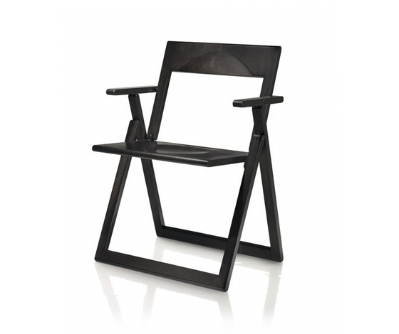 Aviva Folding chair by Magis | Chairs