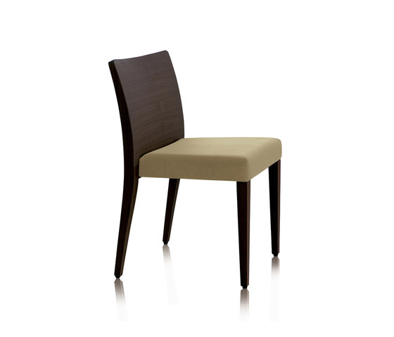 Glam 431* by PEDRALI | Restaurant chairs