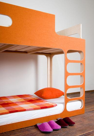 AMBERintheSKY von perludi | Kinderbetten