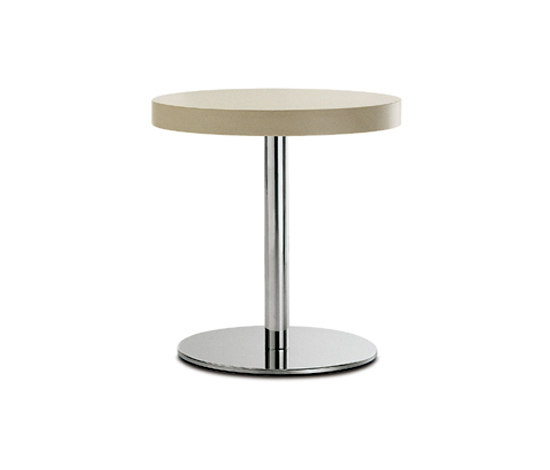 Inox 4401 H 500 by PEDRALI | Side tables