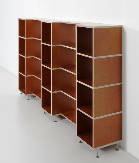 Tius 16 capriolo by Plan W | Cabinets