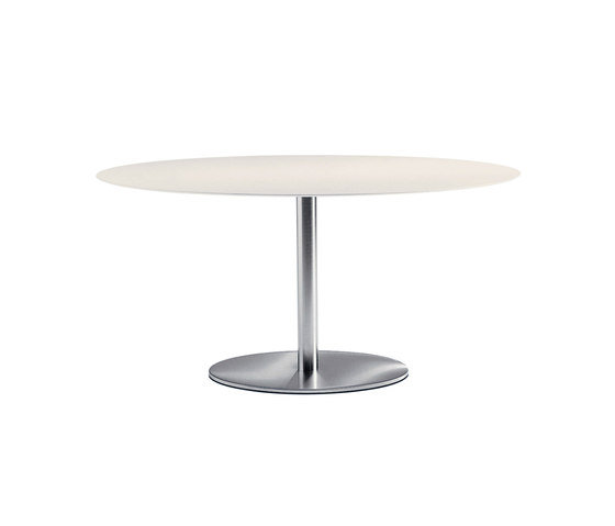 Inox 4901 AC by PEDRALI | Lounge tables