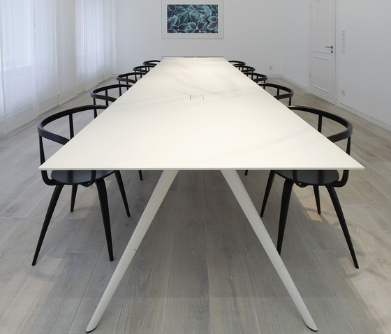 Tables by Plan W | Conference tables
