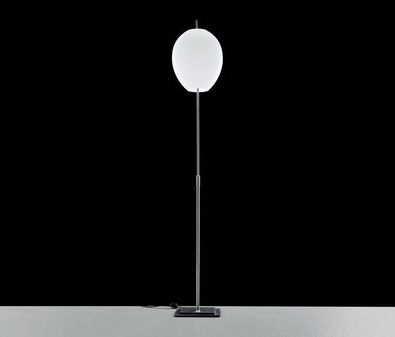 Egg 40 floor lamp by Bsweden | General lighting