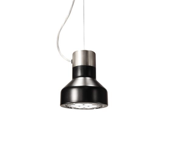 Mute LED Suspension de Luz Difusión | Éclairage général