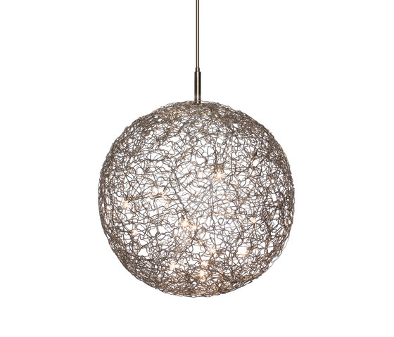 Ball pendant light 60 by HARCO LOOR | General lighting