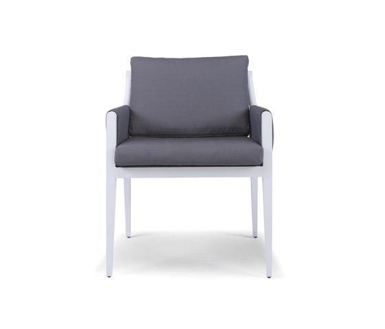 Dean Dining chair von steve & james | Restaurantstühle