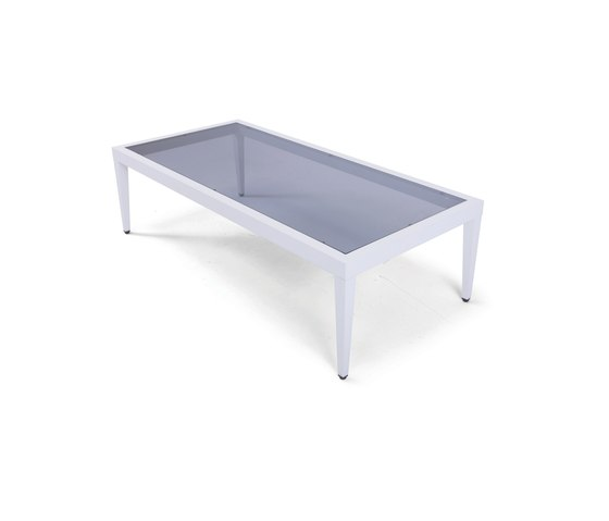 Dean Lounge table de steve & james | Tables basses de jardin