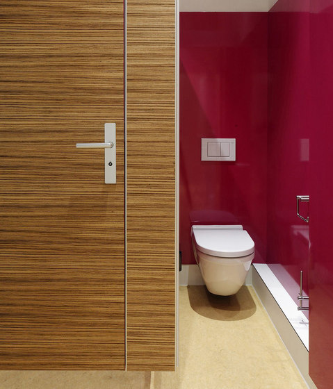 Bathrooms by Plan W | Bathroom furniture