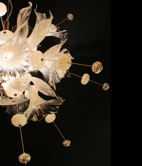 Kumulus 95 Chandelier by Bsweden | General lighting