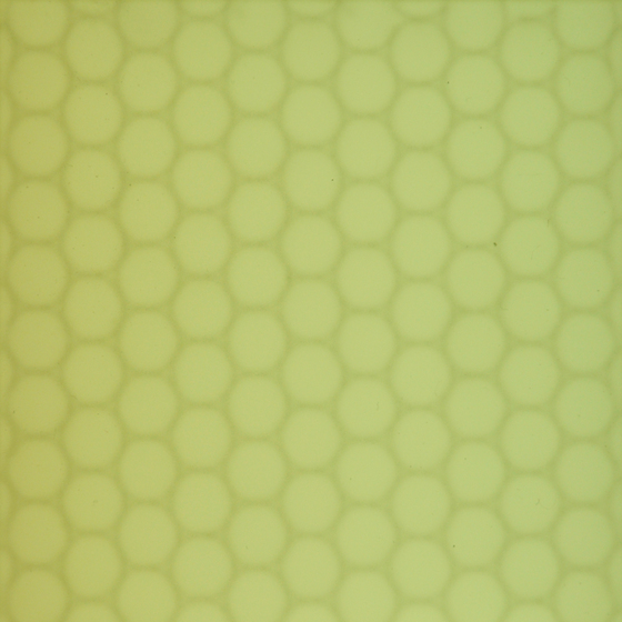AIR-board® UV satin citrus 1C01 by Design Composite | Slabs