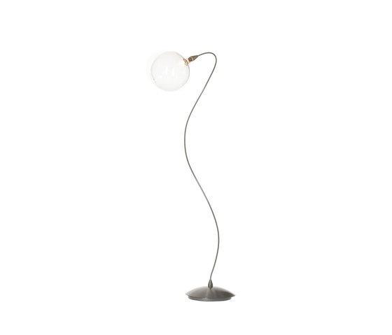 Bubbles table lamp 1 (small) by HARCO LOOR | General lighting