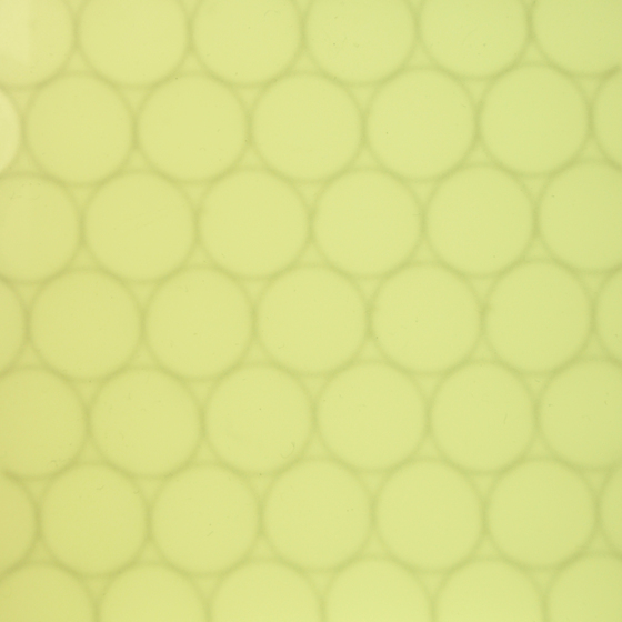 big AIR-board® UV satin | citrus 1C01 by Design Composite | Synthetic panels