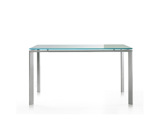 Logico TL by PEDRALI | Dining tables