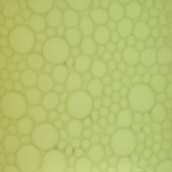 chaos AIR-board® UV satin | citrus 1C01 by Design Composite | Synthetic panels