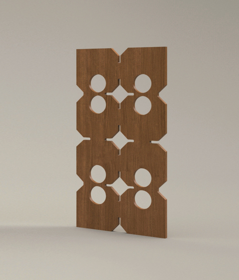 Simplex by Solisombra | Room dividers