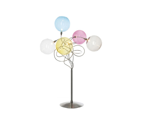 Bubbles table lamp 5 by HARCO LOOR | General lighting