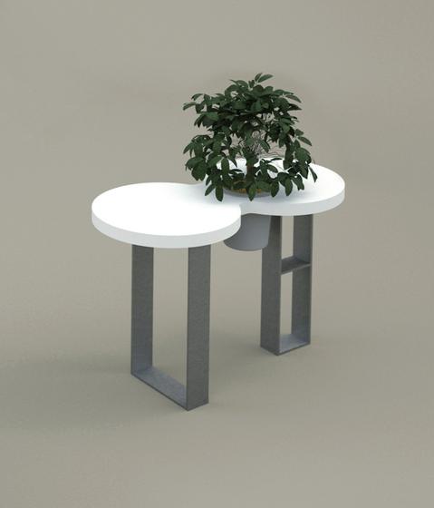 Orbis Tables de Solisombra | Mesas de comedor de jardín