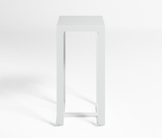 Flat Bar Table by GANDIABLASCO | Bar tables