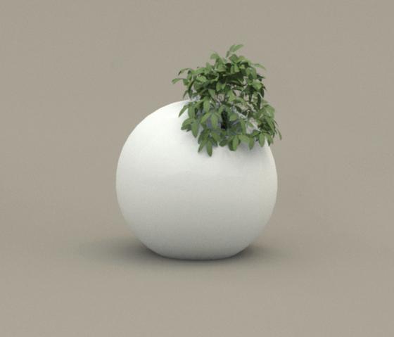 Bloom by Solisombra | Flowerpots / Planters