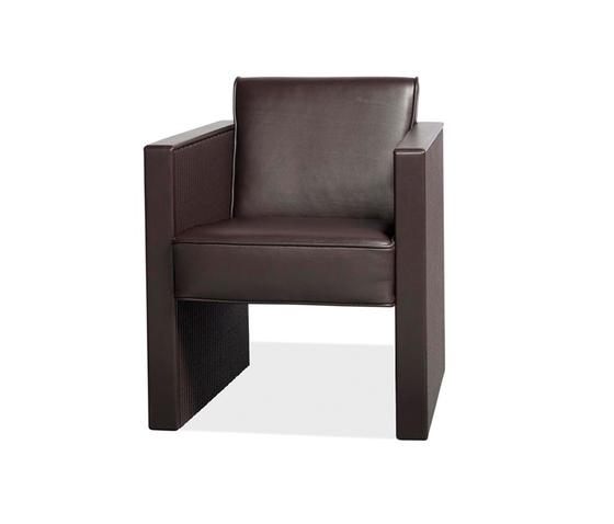 quadro von accente sessel produkt. Black Bedroom Furniture Sets. Home Design Ideas