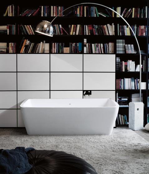 Spa Bath-tub de Kerasan | Bañeras rectangulares