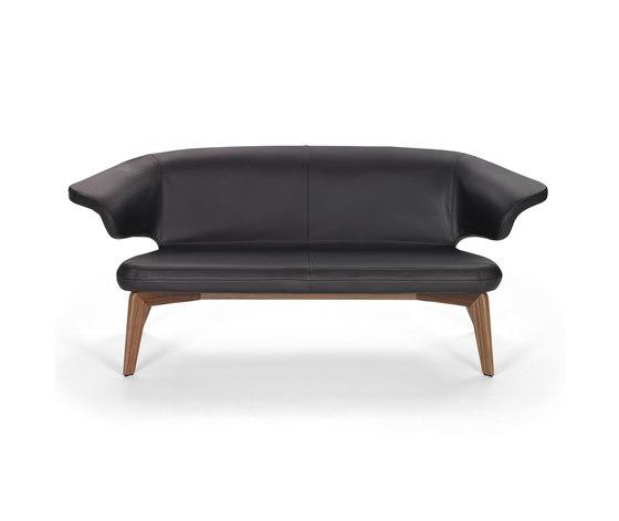 Munich Sofa by ClassiCon | Lounge sofas