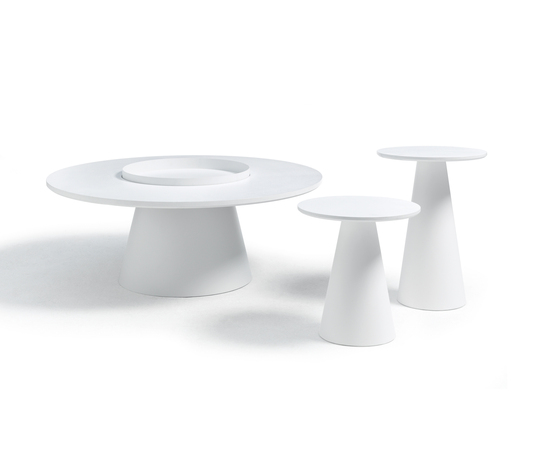 Conic by COR | Coffee tables