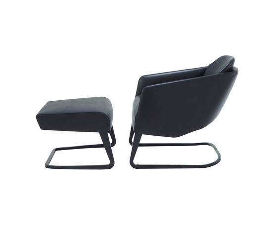 Lou by Ligne Roset | Armchairs