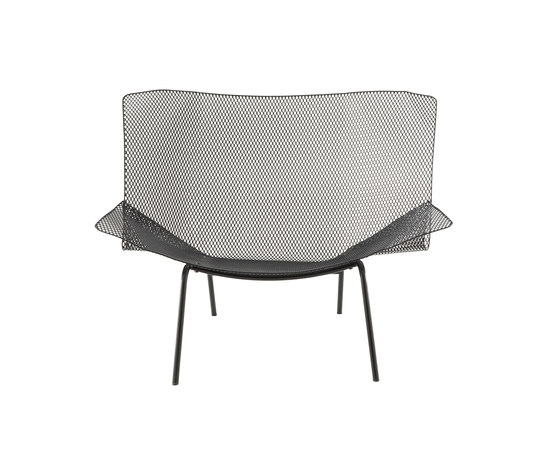 Grillage by Ligne Roset | Lounge chairs