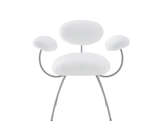Saint James de Ligne Roset | Sillas para restaurantes