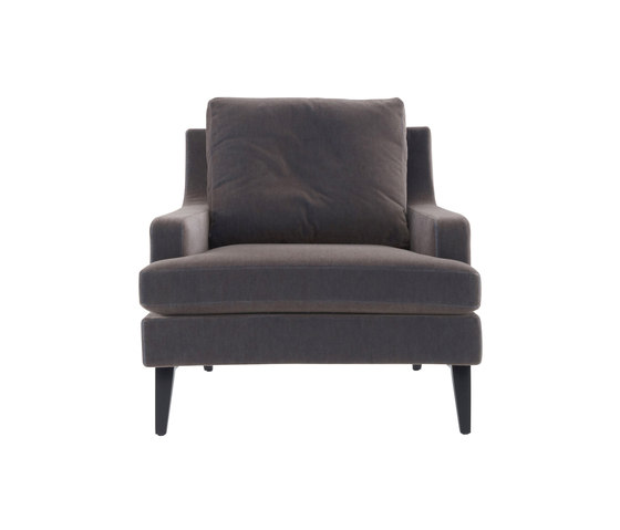 Belem | Armchair Complete Item by Ligne Roset | Armchairs