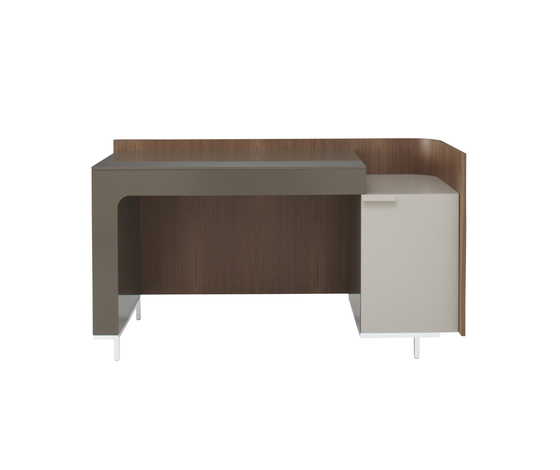 Dino by Ligne Roset | Desks