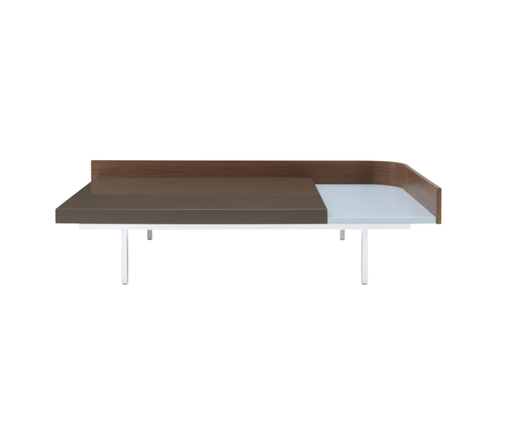 Dino di Ligne Roset | Tavolini salotto